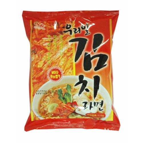 김치라면20ea 1박스 (5%할인)